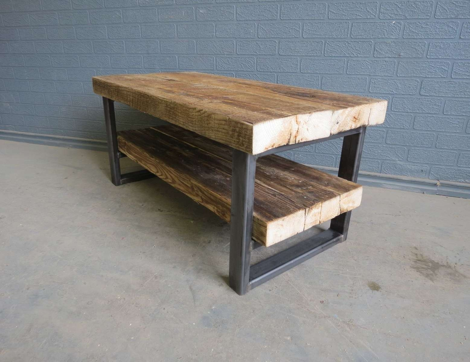Tv Stands : Oak Tv Units Cabinets Furniture Uk Wooden Corner Solid Intended For Metal And Wood Tv Stands (View 6 of 15)