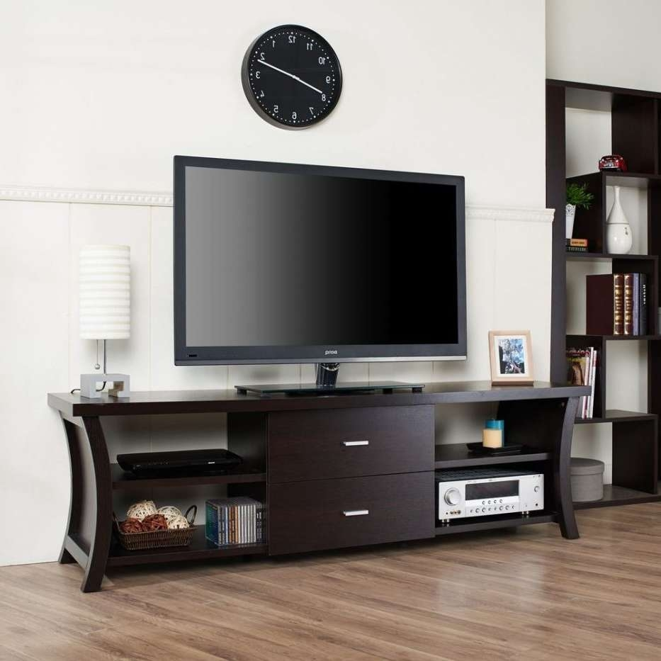 Tv Stands Top Cherry For Inch Flat Screens Mesmerizing Stand Pertaining To Dvd Tv Stands (View 8 of 20)