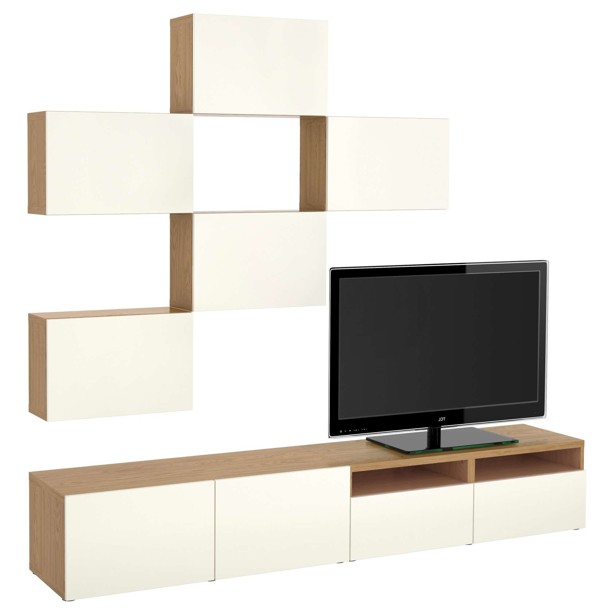 Tv Stands & Tv Units | Ikea Throughout Tv Cabinets With Storage (View 16 of 20)
