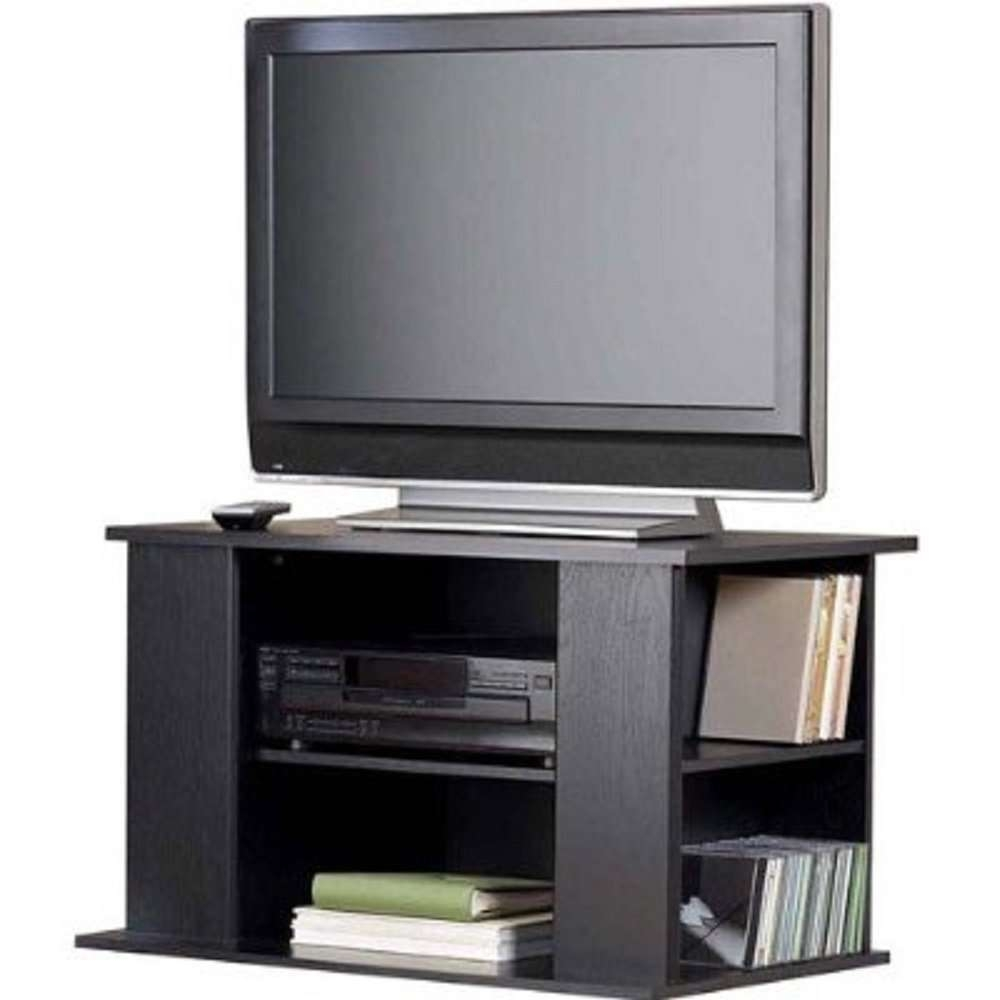 Tv Stands With Media Storage Stand Entertainment Center Cabinet With Tv Stands For Small Spaces (View 13 of 15)