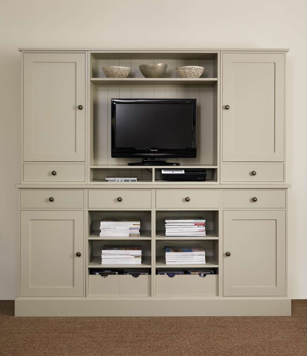 Tv Storage Unit Ikea And Media Units Design House Plans Ideas Regarding Long Low Tv Cabinets (View 19 of 20)