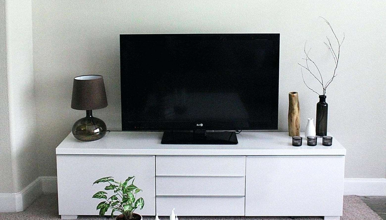 Tv : Stunning Slimline Tv Stands Slim Tv Stand Rustic Chunky Intended For Slim Tv Stands (View 18 of 20)