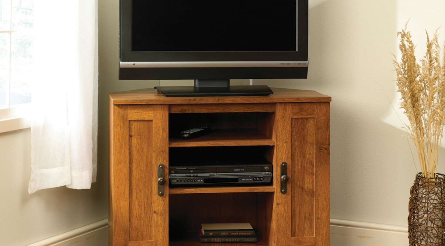Tv : Stunning Very Tall Tv Stands Sauder Edge Water Tall Tv Stand In Very Tall Tv Stands (View 11 of 15)