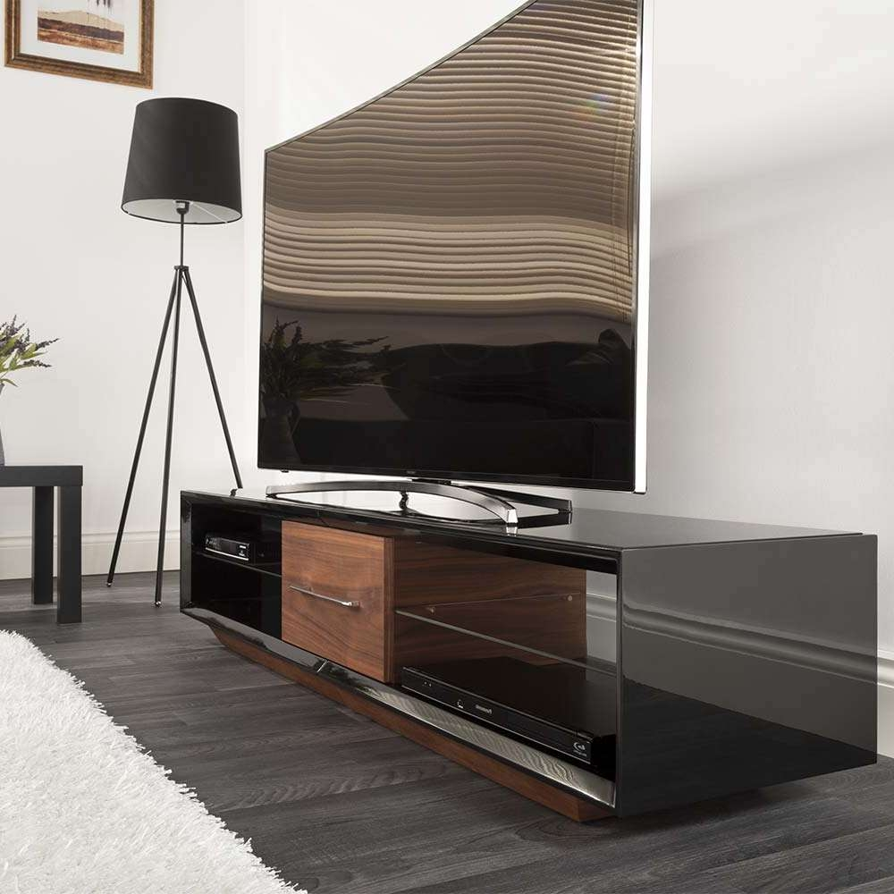 Tv : Techlink Black Arena Aab Tv Stand Gloss Frame Beautiful With Techlink Arena Tv Stands (View 2 of 15)