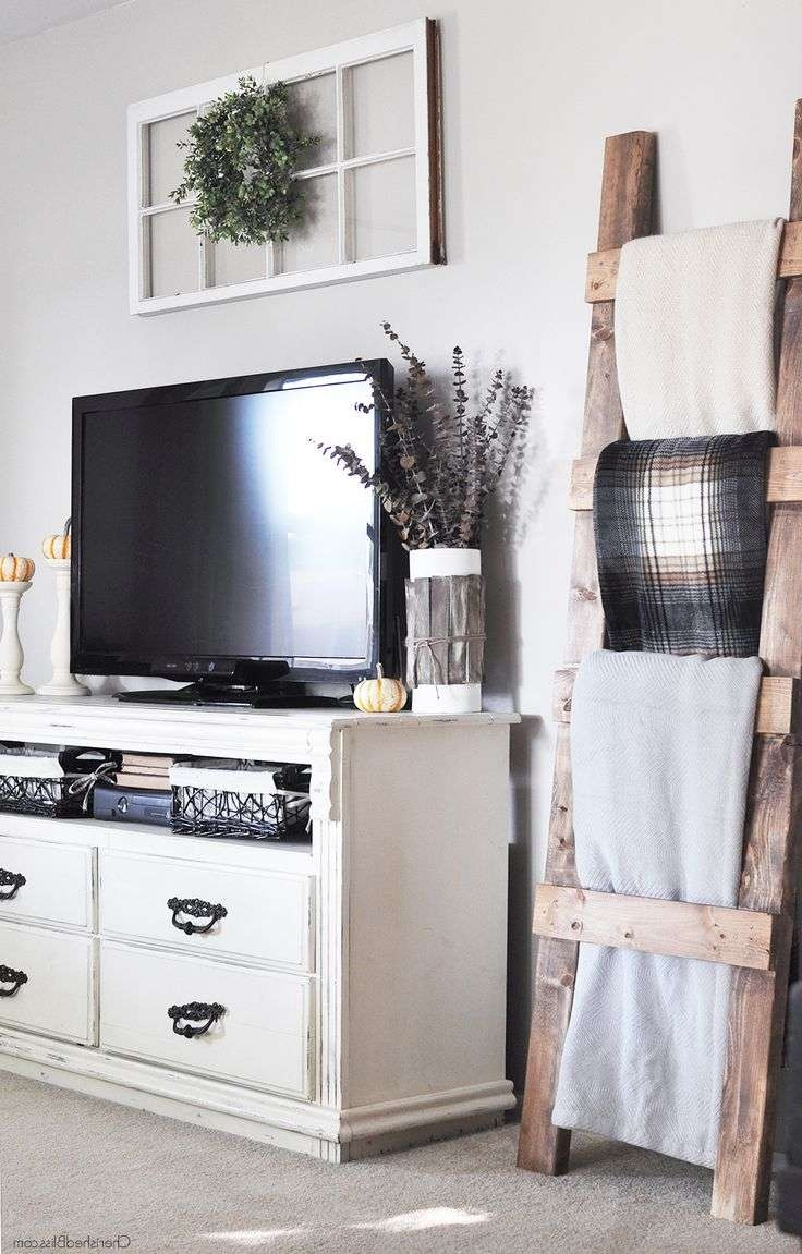 Tv : Tv Stand Decor Beautiful Country Style Tv Stands Fall Home With Regard To Country Style Tv Cabinets (View 16 of 20)