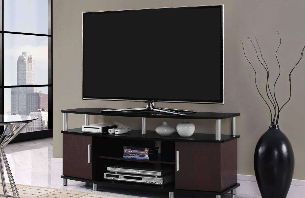 Tv : Tv Stand With Storage Stunning All Modern Tv Stands 2 Fall For All Modern Tv Stands (View 8 of 15)