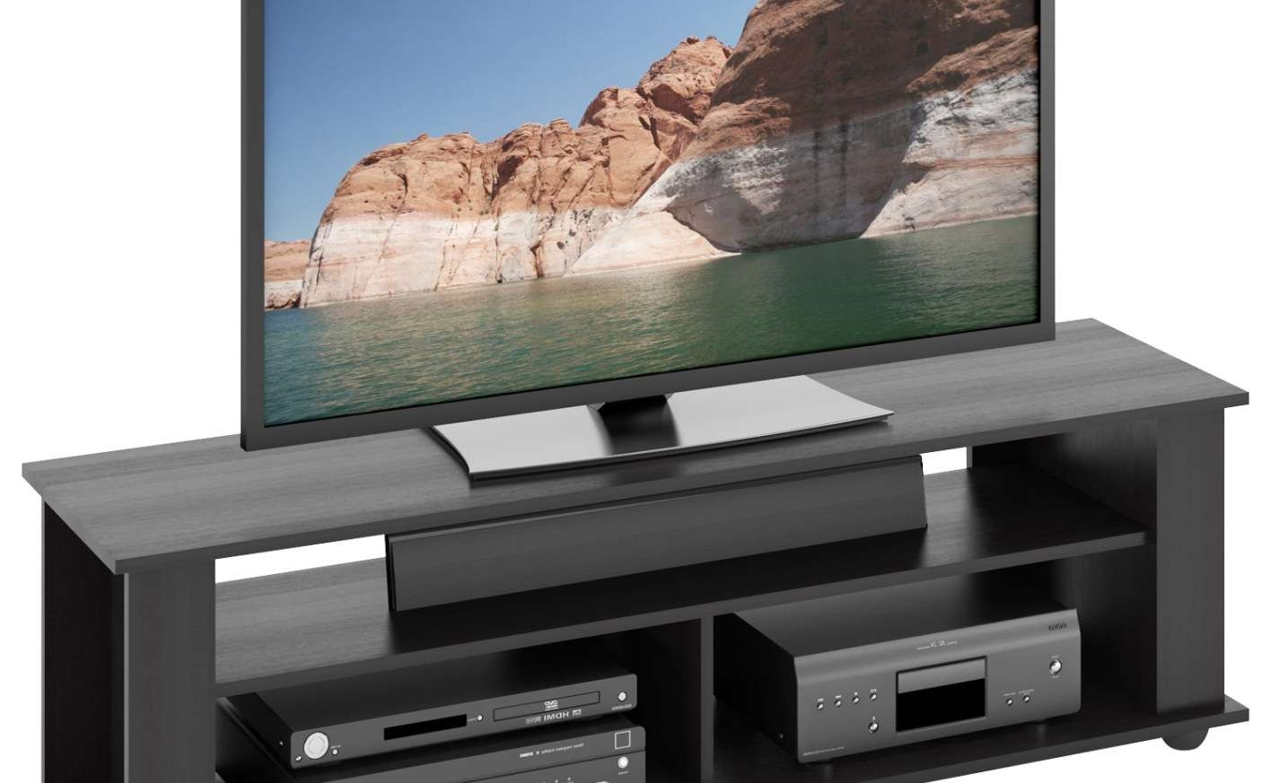 Tv : Tv Stands For Tube Tvs Alluring Tv Stands For Tube Tvs 36 For Tv Stands For Tube Tvs (View 11 of 15)