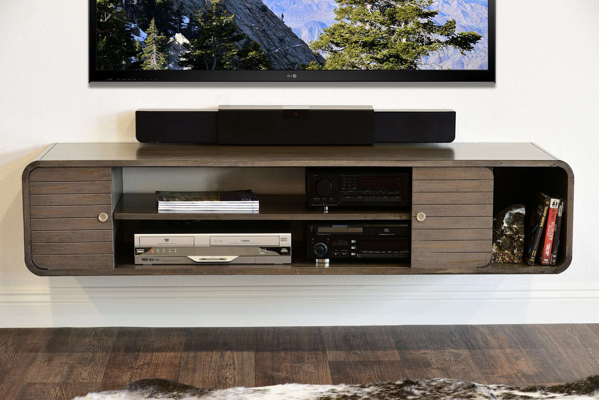 Tv : Tv Stands With Rounded Corners Fascinating Tv Stand With With Tv Stands Rounded Corners (View 7 of 15)