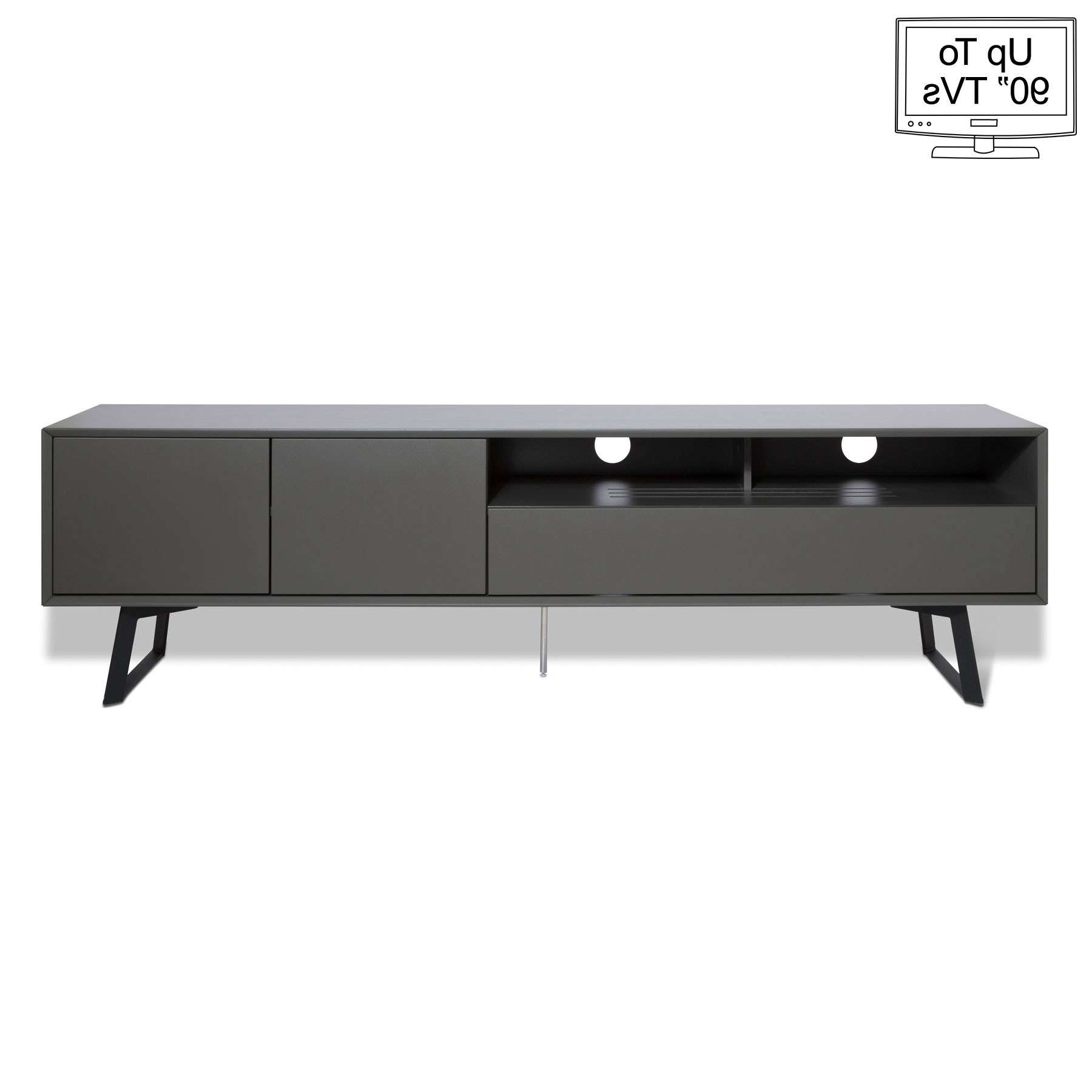 Tv Units | Tv Stands | Tv Cabinets | Tv Units With Storage Intended For Illuminated Tv Stands (View 19 of 20)