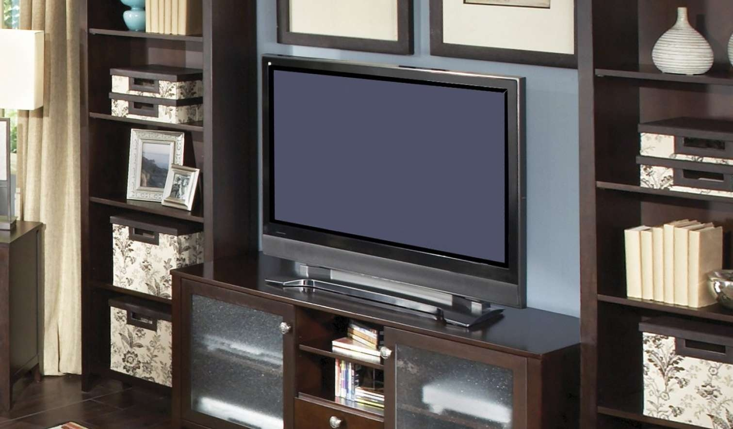 Tv : Upright Tv Stands Riveting Tall Upright Tv Stands' Gripping Throughout Upright Tv Stands (View 13 of 15)