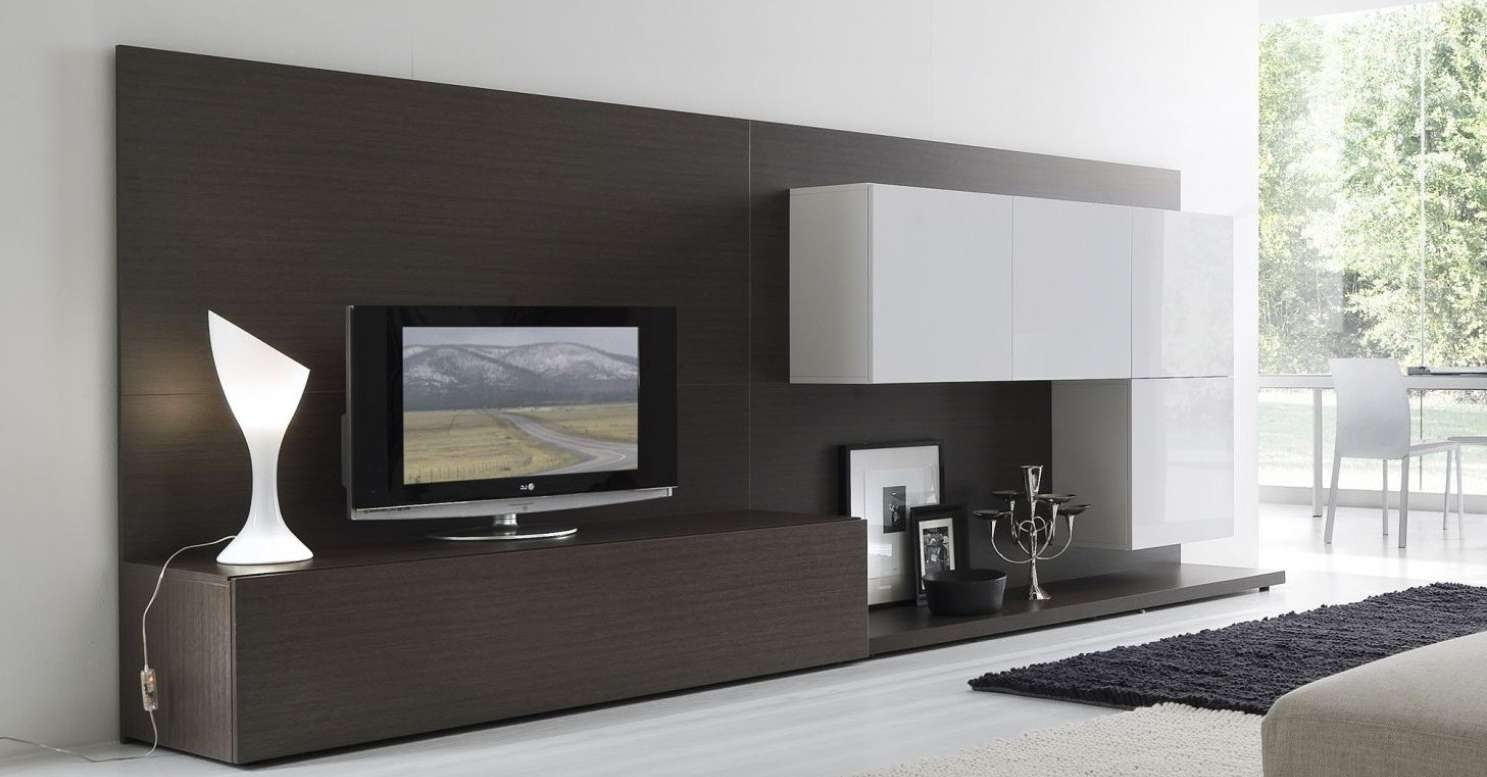 Featured Photo of Ultra Modern Tv Stands
