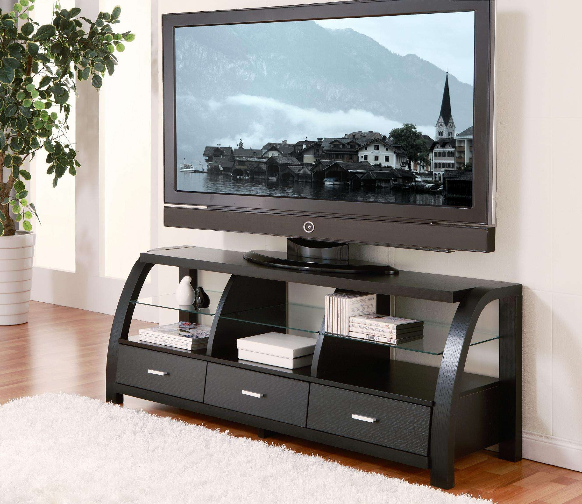 Unique 60 Inch Tv Stands 65 On Modern Home Decor Inspiration With In Modern 60 Inch Tv Stands (View 20 of 20)