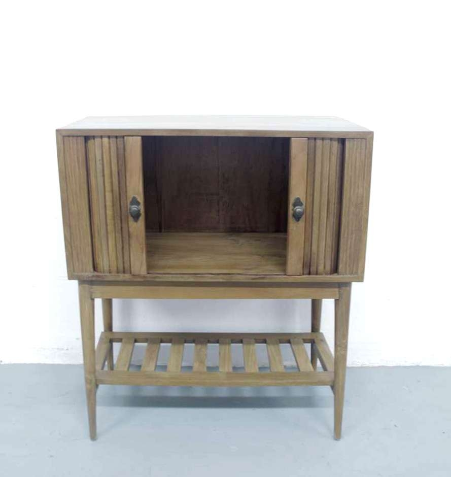 Featured Photo of Vintage Style Tv Cabinets