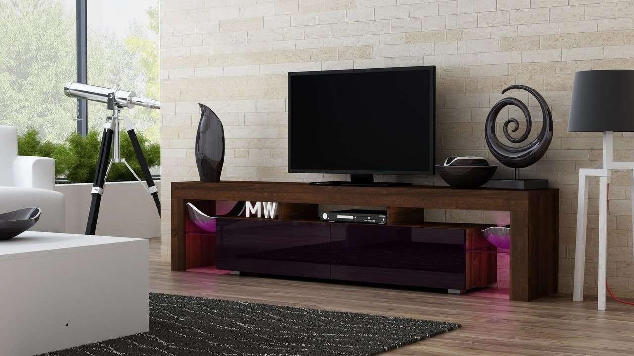 Wall Mount Tv Stand Cabinets Living Room Modern Tv Cabinet Wall Inside Tv Cabinets And Wall Units (View 16 of 20)