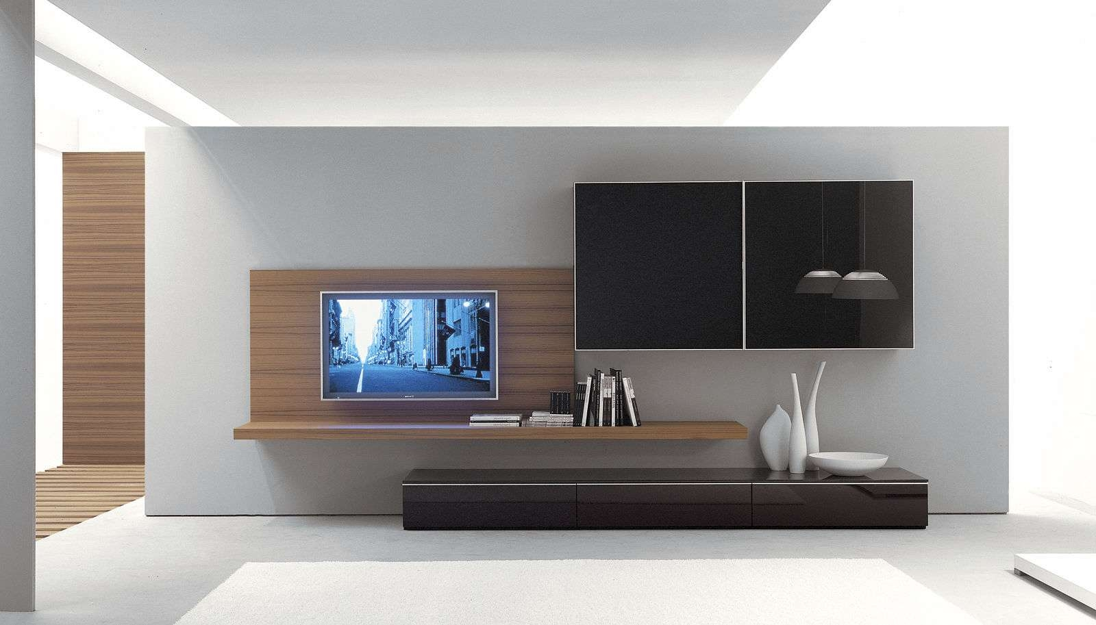 Wall Units (View 17 of 20)