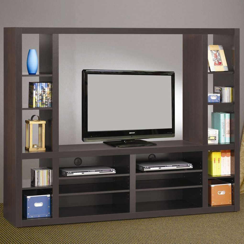 Wall Units Wall Unit | Tv Stands With Regard To Tv Stands Wall Units (View 4 of 15)