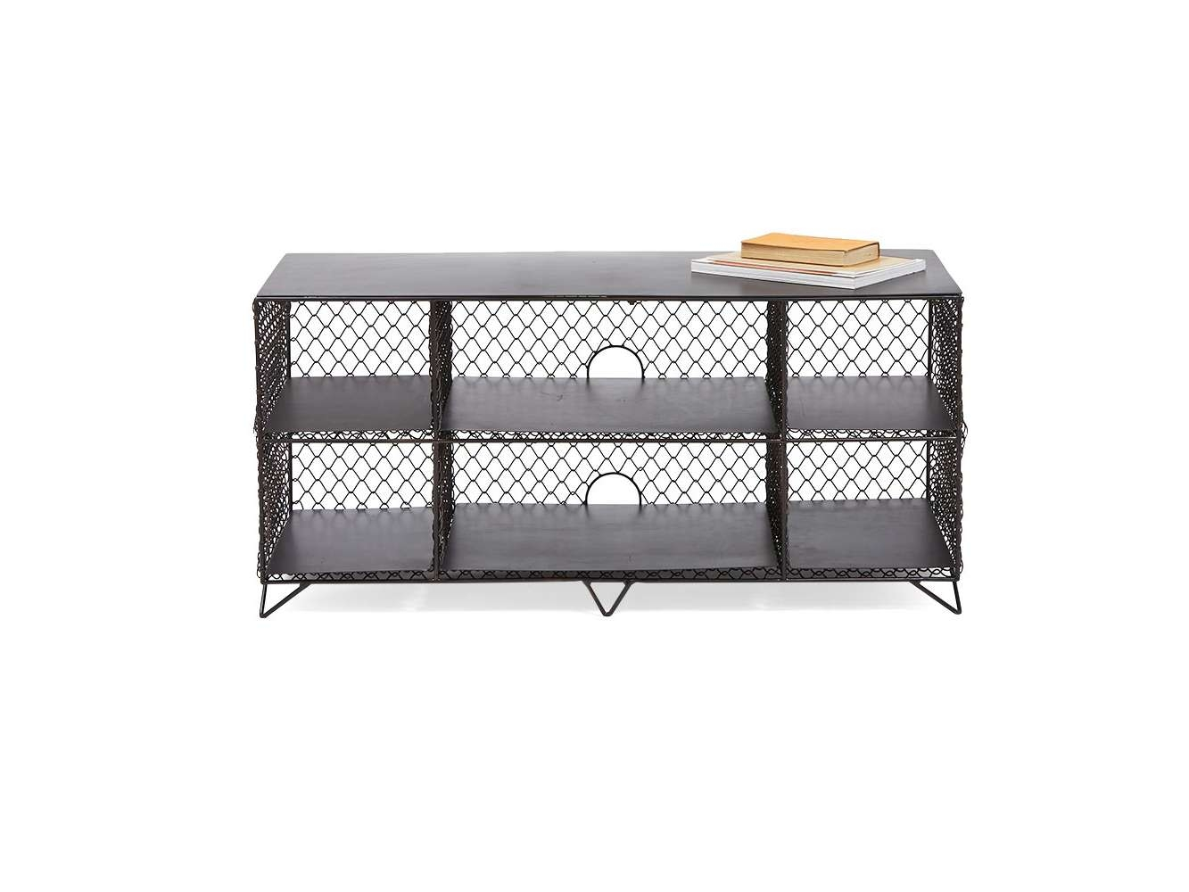 Welder Tv Stand   Industrial Tv Unit   Loaf In Industrial Style Tv Stands (View 11 of 15)
