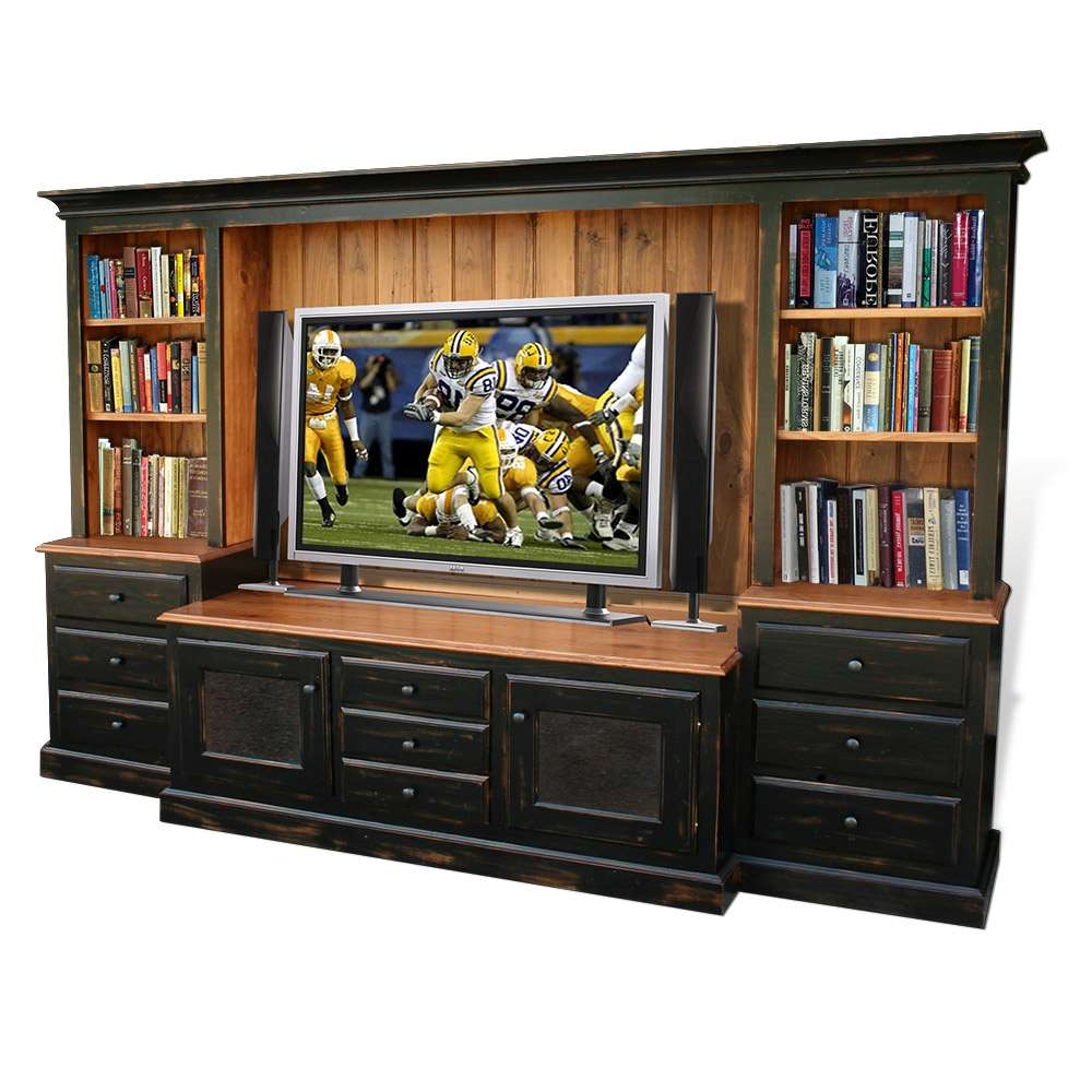 Widescreen Tv Stand W Drawers In Wide Screen Tv Stands (View 2 of 15)