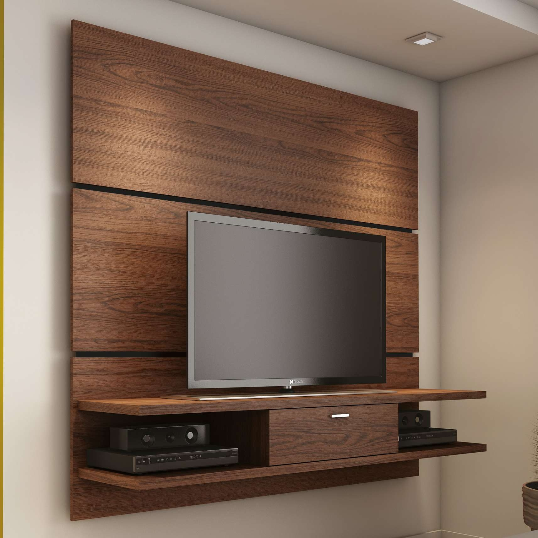 Winsome Wooden Brown Stands Tamonie Small Tv Stand Jennifer With Regard To Wayfair Corner Tv Stands (View 15 of 15)