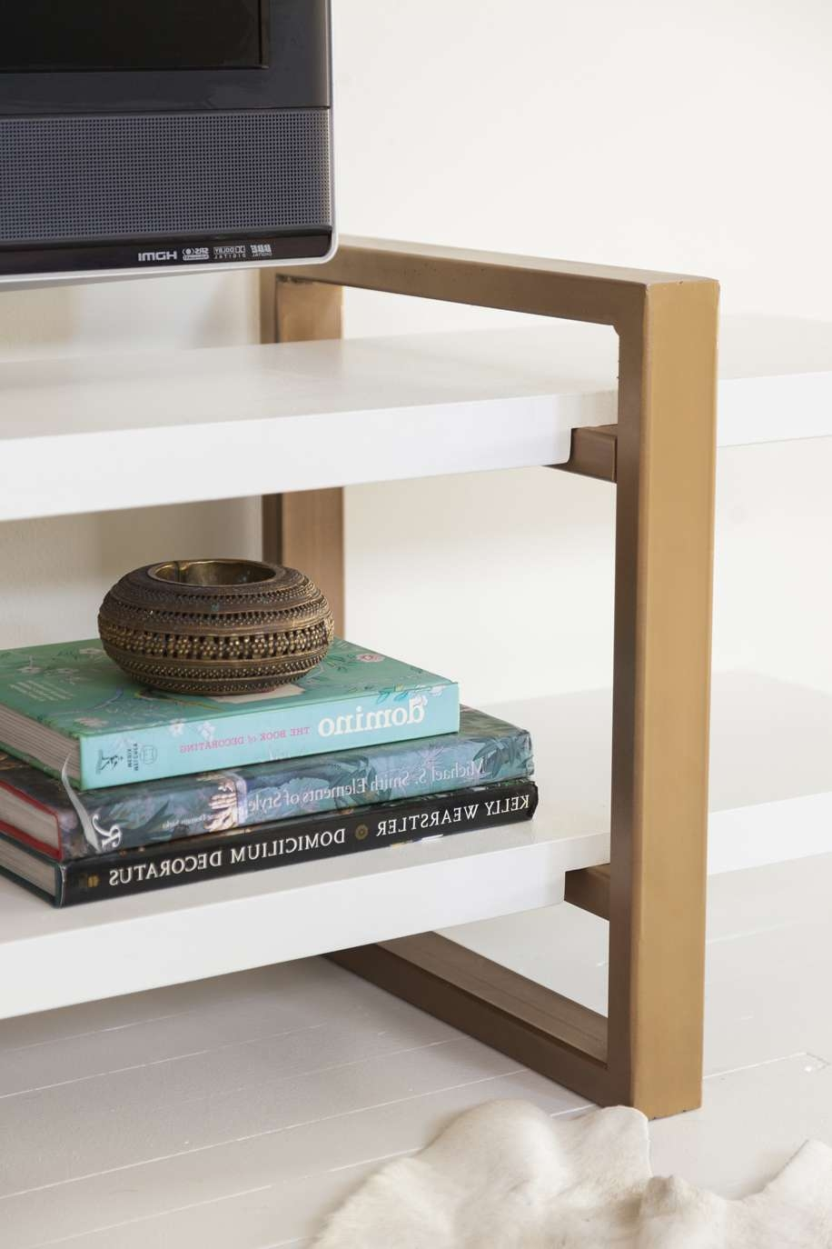 You Searched For Bar Cart – Design Manifestdesign Manifest With Gold Tv Stands (View 18 of 20)