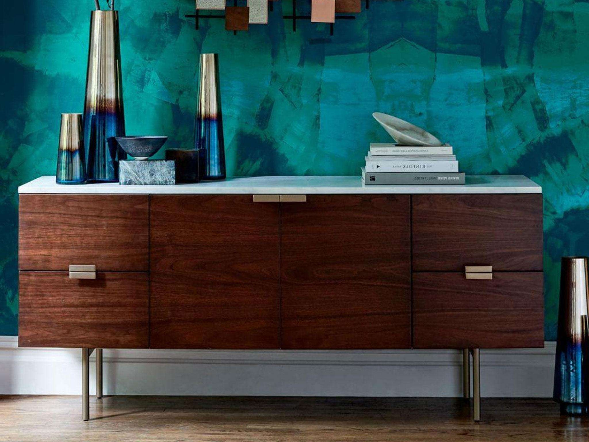 10 Best Sideboards | The Independent For West Elm Sideboards (Gallery 11 of 20)