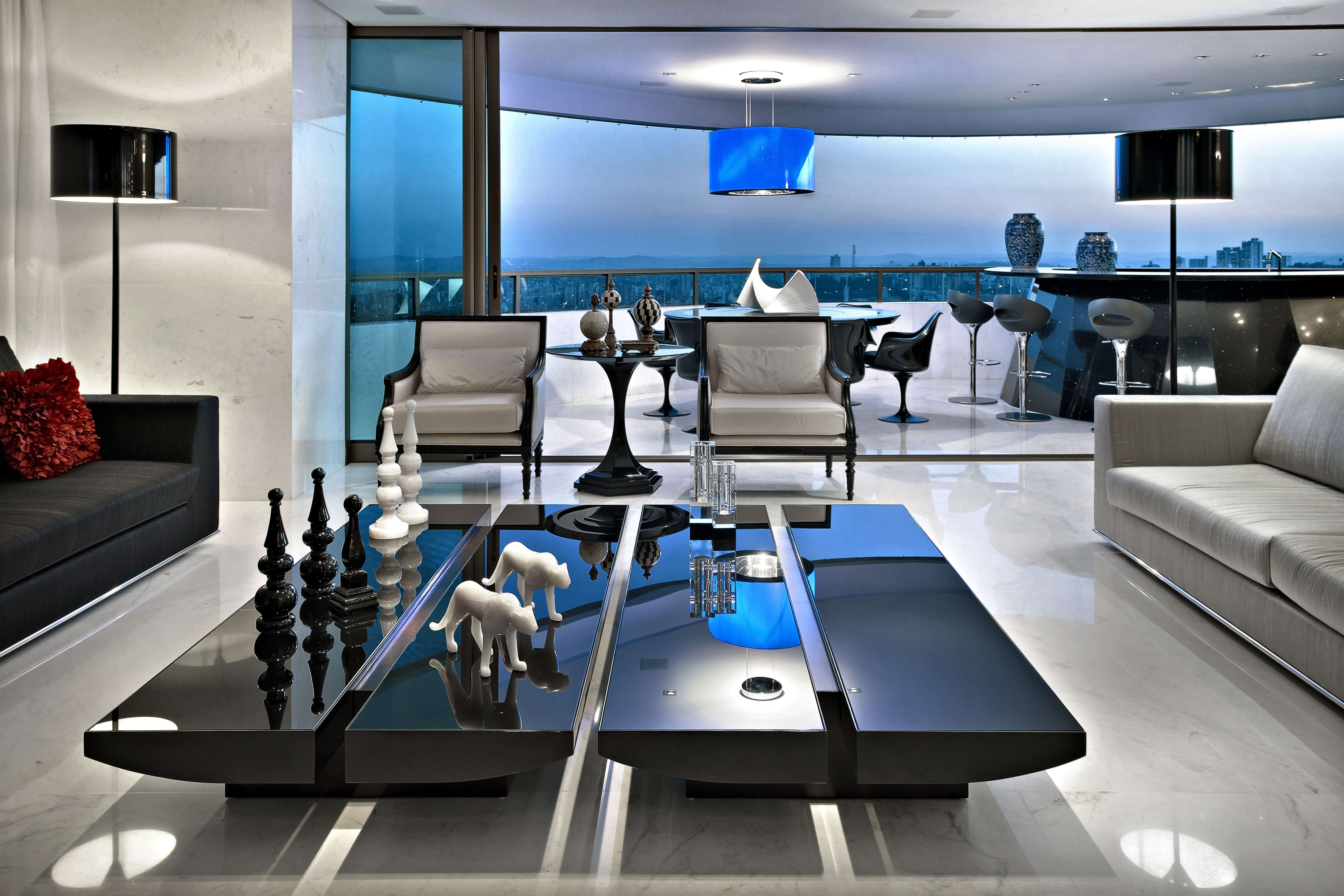 10 High End Designer Coffee Tables Pertaining To Newest High Coffee Tables (Gallery 16 of 20)