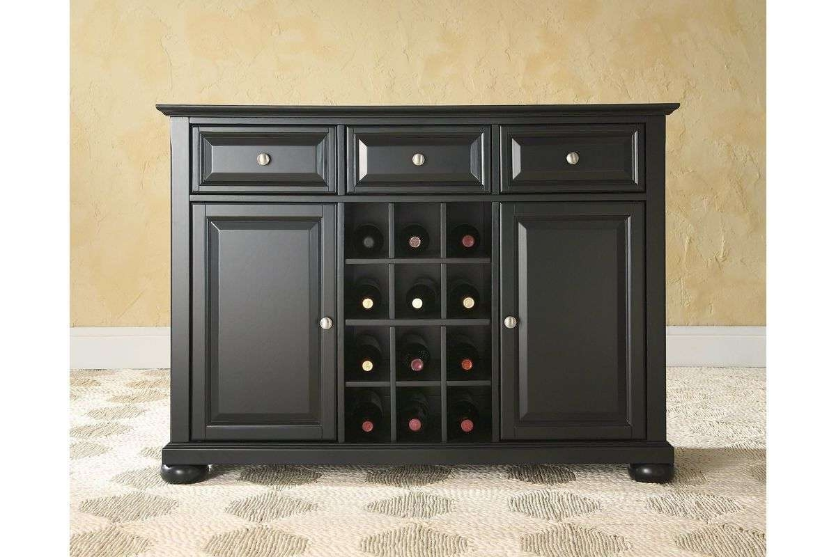 20 Best Ideas Of Buffet Servers And Sideboards Intended For Buffet Sideboards Servers (View 9 of 20)
