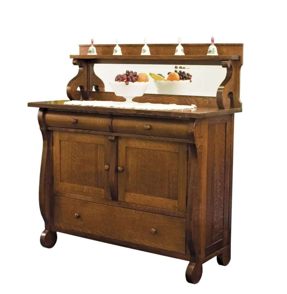 20 Best Sideboards Buffet Tables Regarding Vintage Sideboards And Buffets (View 1 of 20)