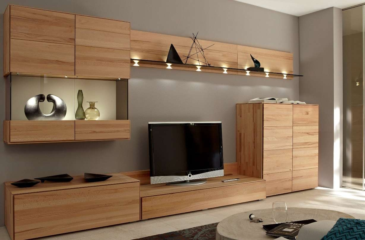20 Modern Tv Unit Design Ideas For Bedroom & Living Room With Pictures Inside Tv Cabinets Contemporary Design (View 7 of 20)
