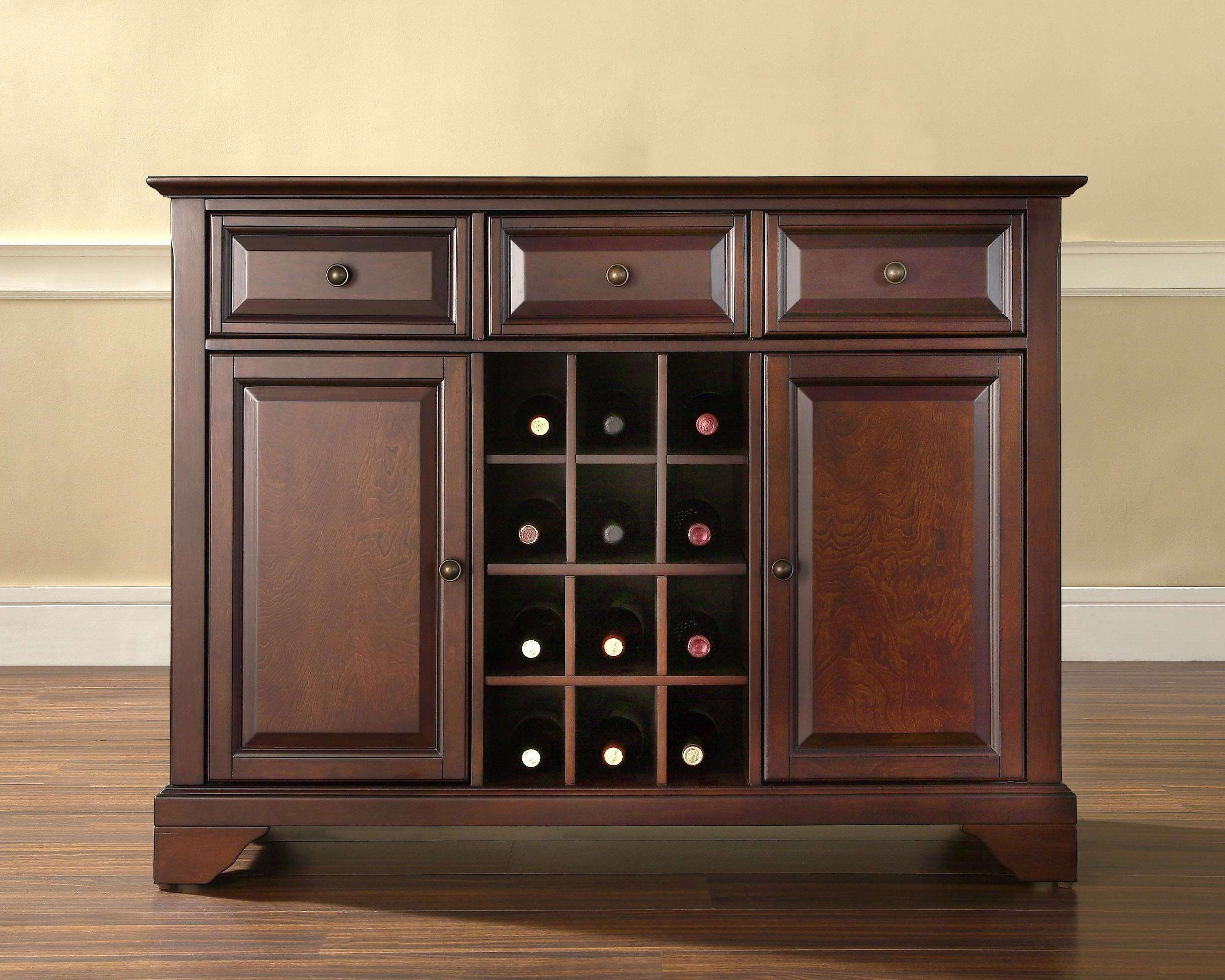 20 Photos Buffets And Sideboards With Regard To Buffets Sideboards (View 2 of 20)