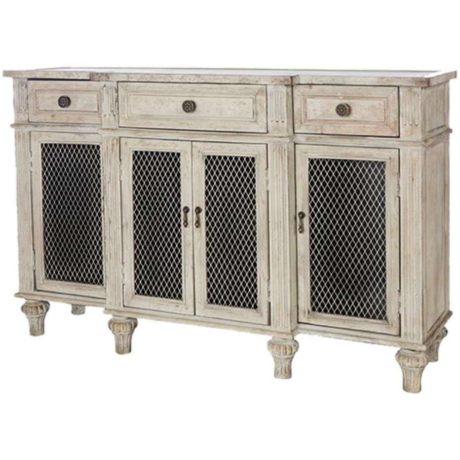 20 Photos Country Sideboards Throughout Whitewash Buffets Sideboards (View 20 of 20)