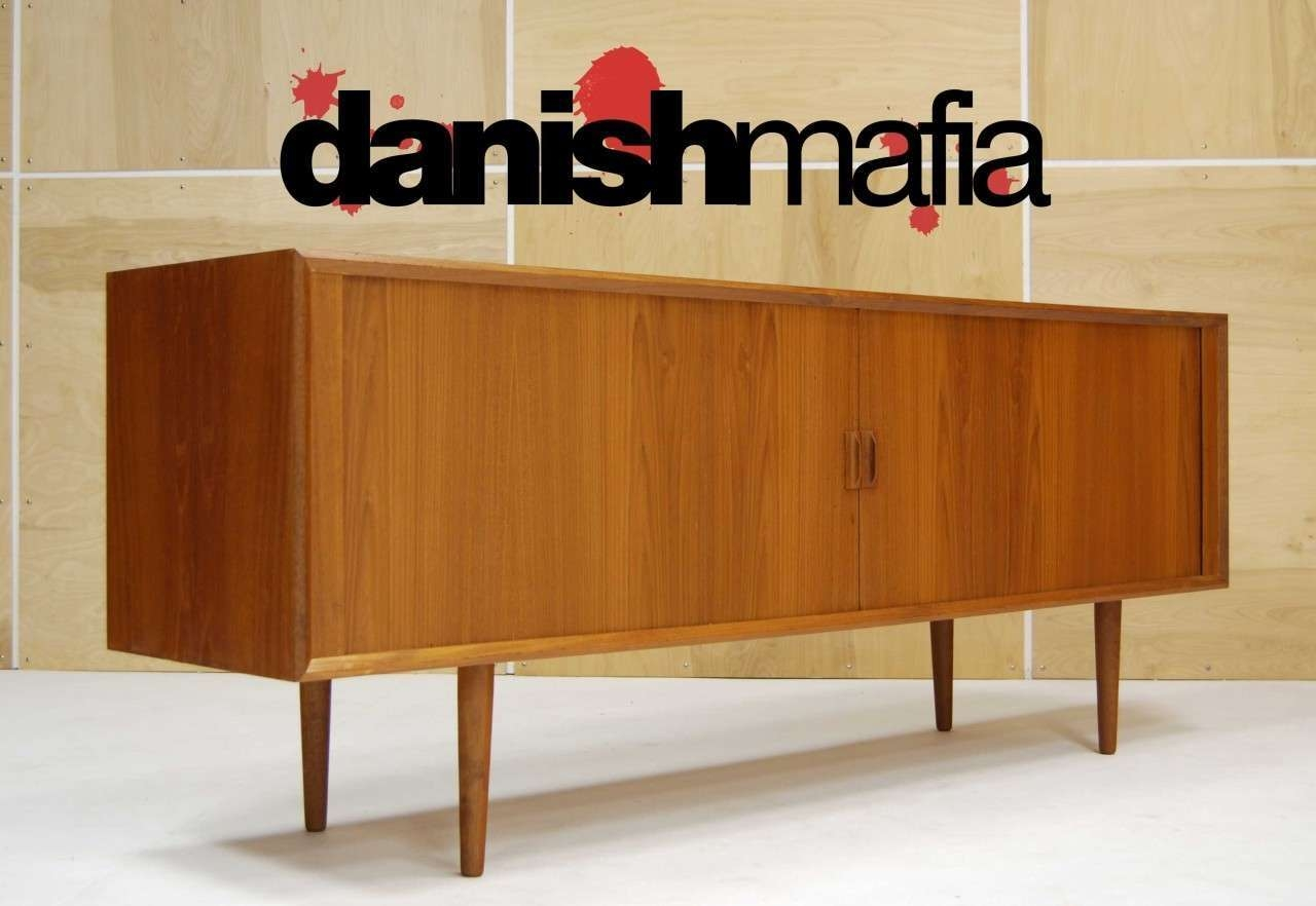20 Photos Credenza Buffet Sideboards In Midcentury Sideboards (View 2 of 20)