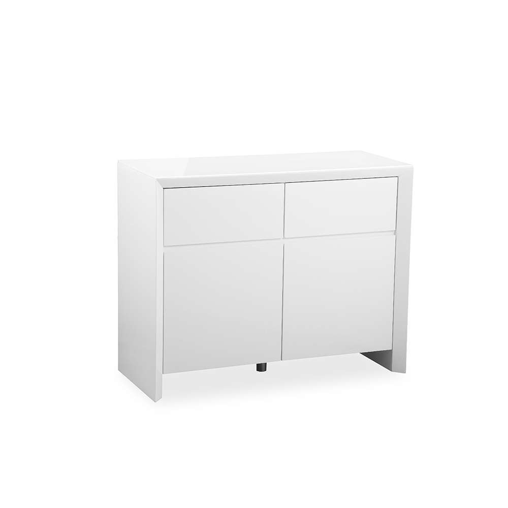 20 Photos High Gloss Sideboards With Regard To White High Gloss Sideboards (View 10 of 20)