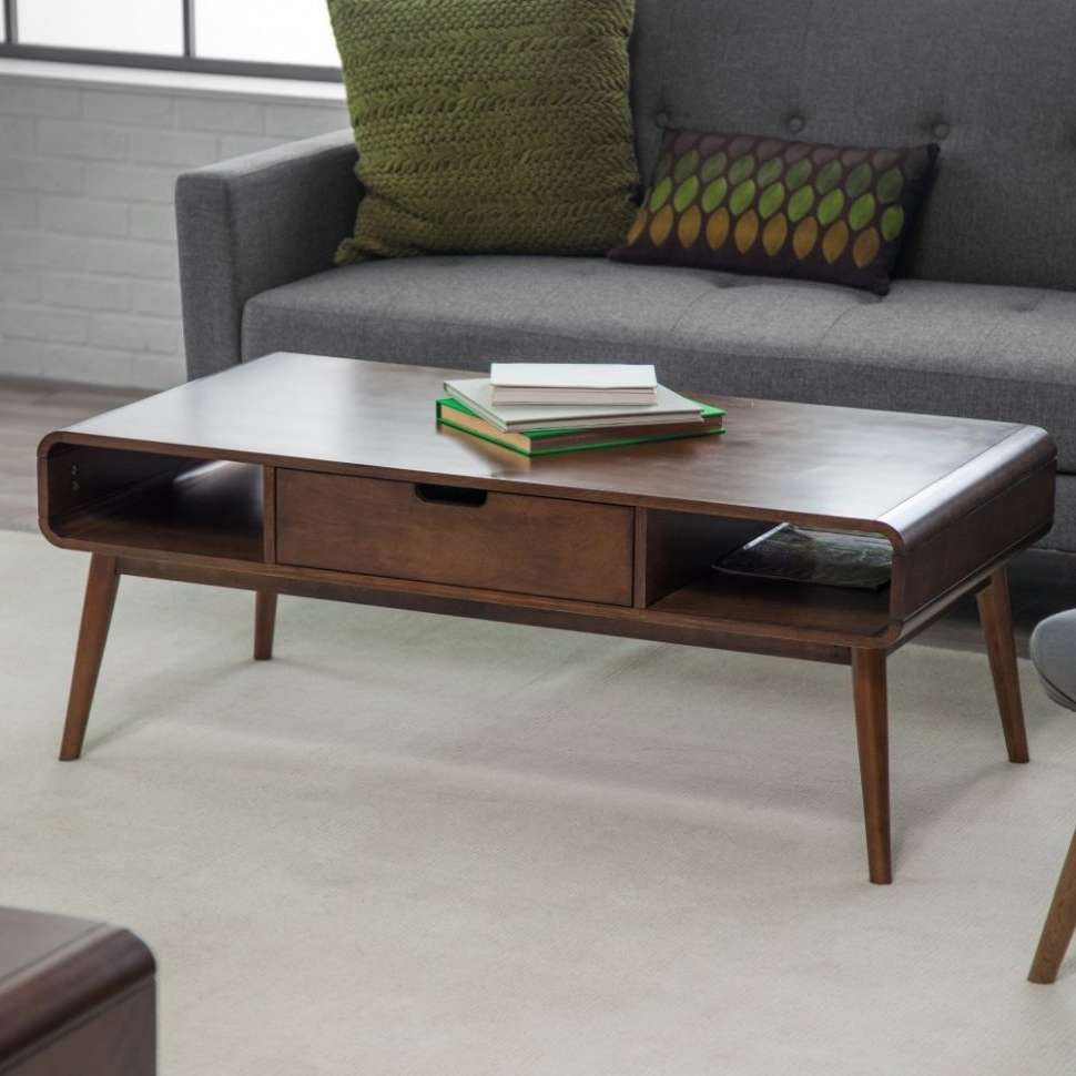 2017 Contemporary Coffee Tables With Coffee Tables : Contemporary Coffee Tables Modern Table New Design (View 19 of 20)