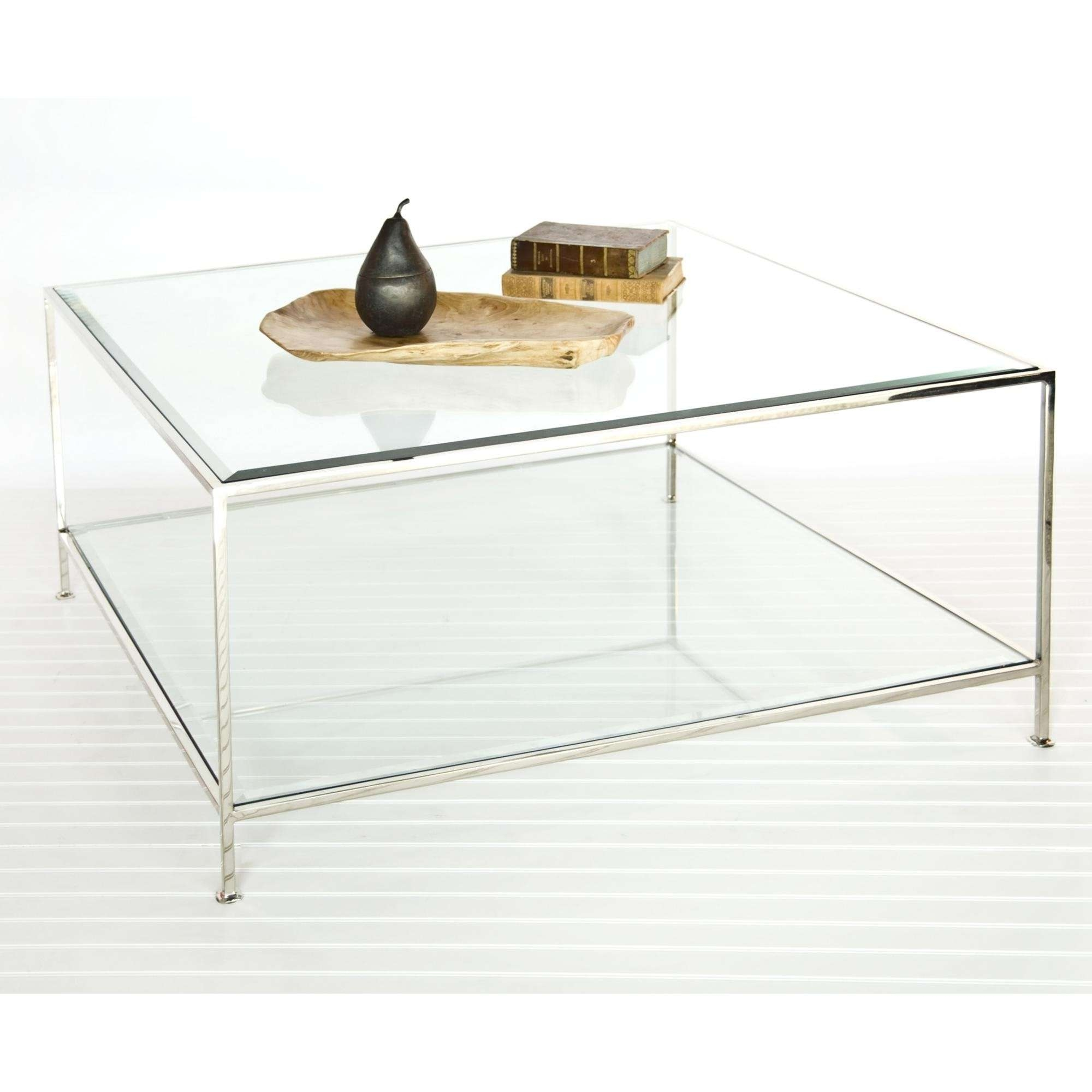 2017 Large Glass Coffee Tables With Large Modern Coffee Tables Italian Tablesextra Tablelarge Picture (View 20 of 20)