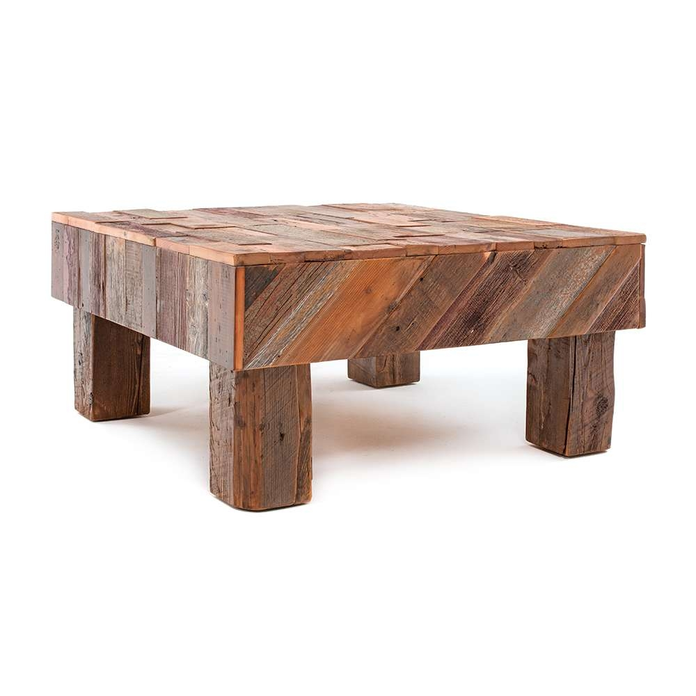 2017 Madison Coffee Tables Intended For Madison Coffee Table – Green Gables (View 13 of 20)