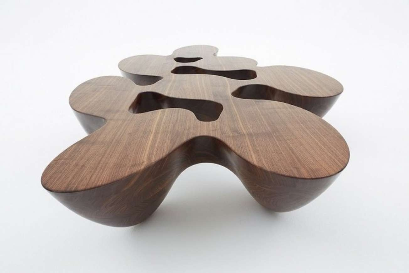 Featured Photo of Odd Shaped Coffee Tables