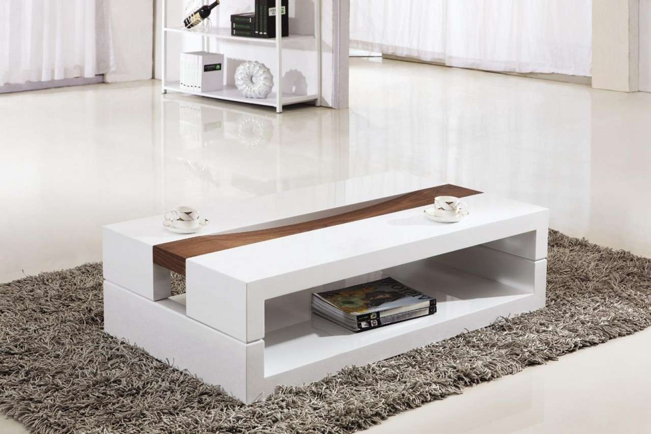 2017 White And Glass Coffee Tables Throughout White Glass Coffee Table – Writehookstudio (View 7 of 20)