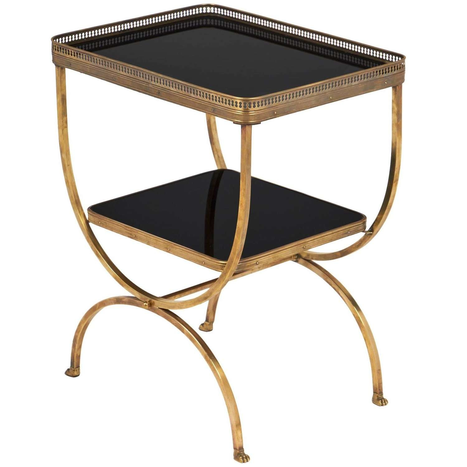 2018 Antique Brass Glass Coffee Tables In Coffee Table : Magnificent Round Wood Coffee Table Reclaimed Wood (View 18 of 20)