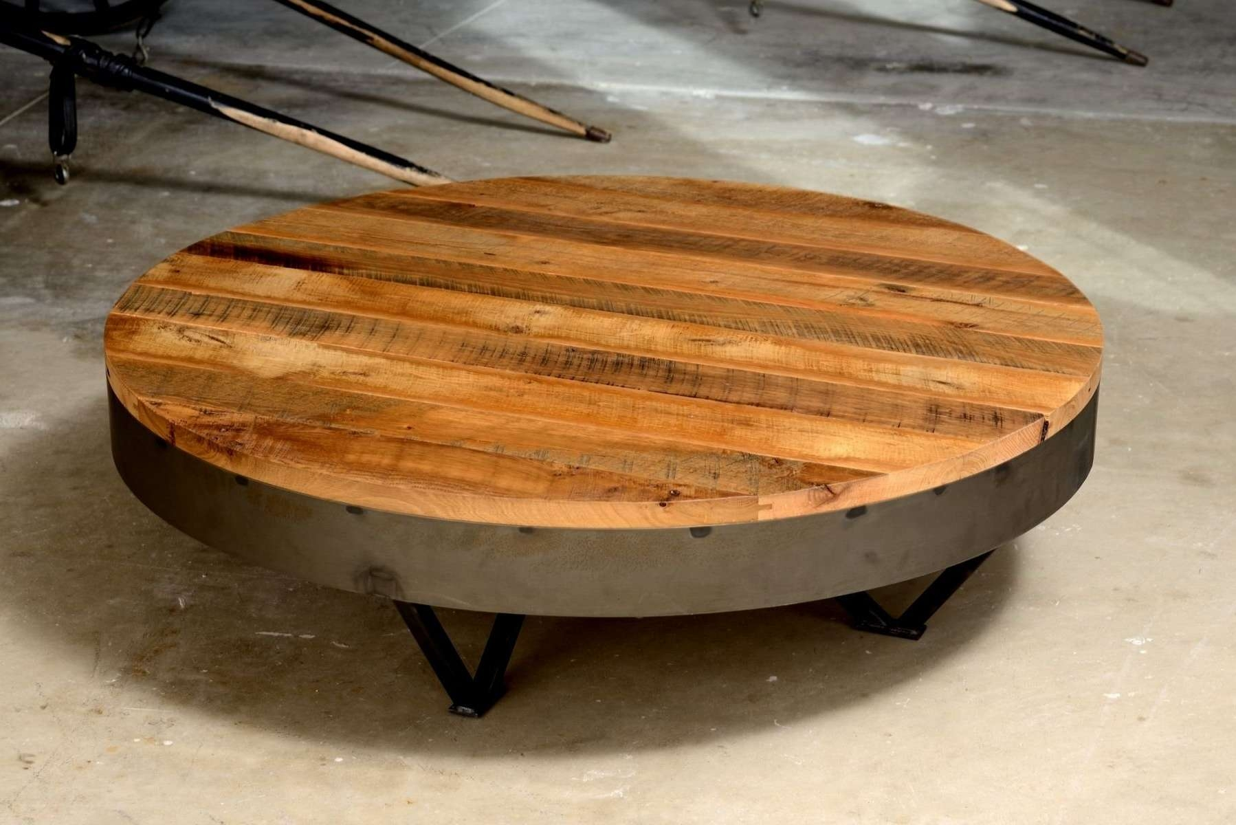 2018 Big Coffee Tables Inside Exclusive Ideas Big Lots Coffee Tables — The Wooden Houses (View 11 of 20)