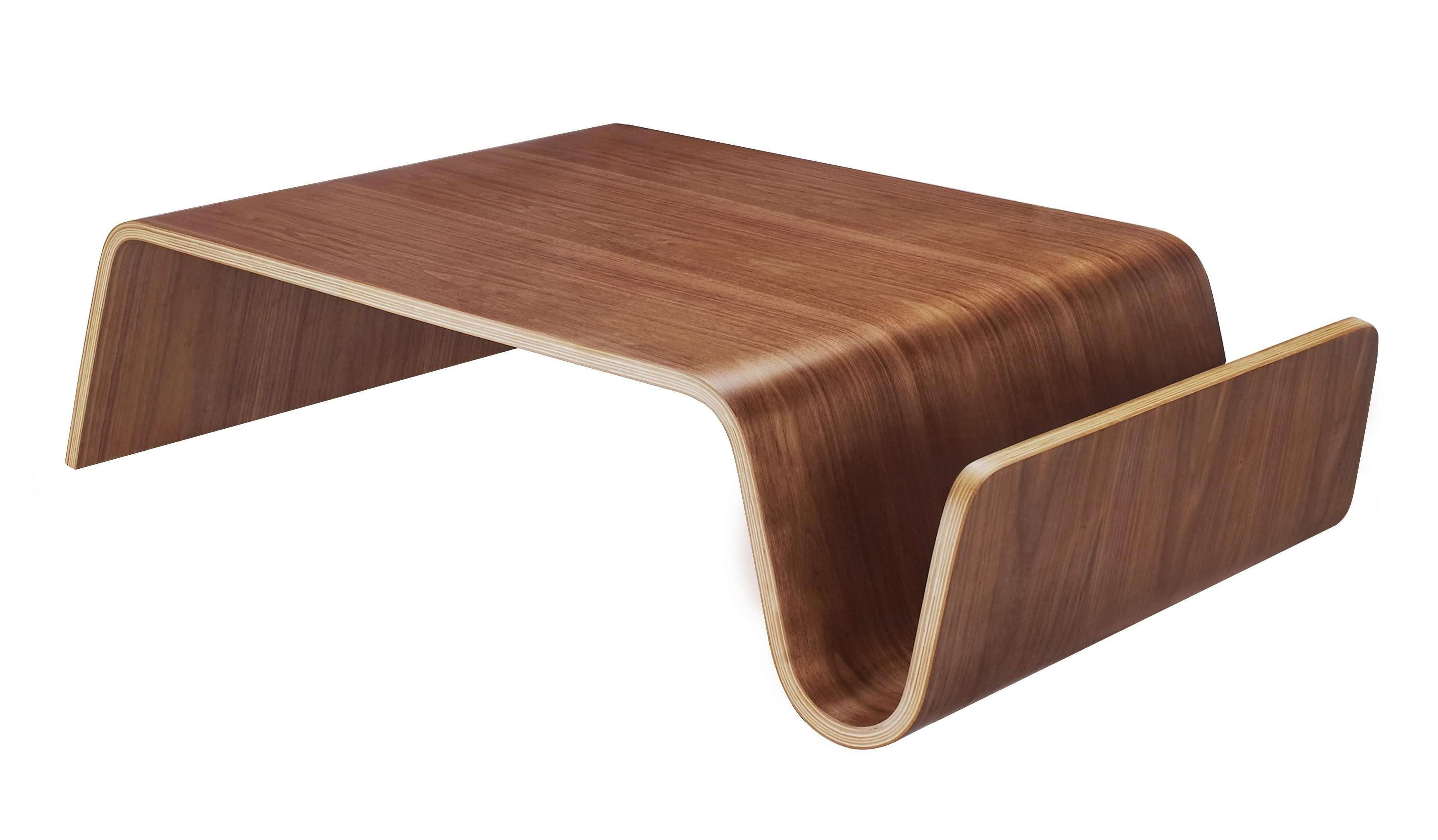 2018 Coffee Tables With Magazine Rack Inside Hermann Coffee Table Side Table With Magazine Rack – View Here (View 1 of 20)