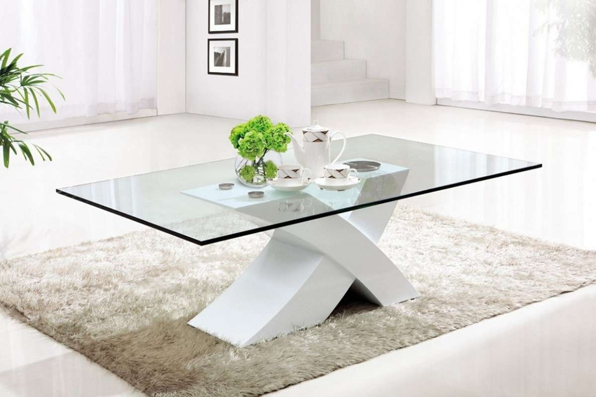 2018 Contemporary Coffee Table Sets Intended For Coffee Table, Glass Modern Coffee Table Set Coffee Table Target (View 2 of 20)
