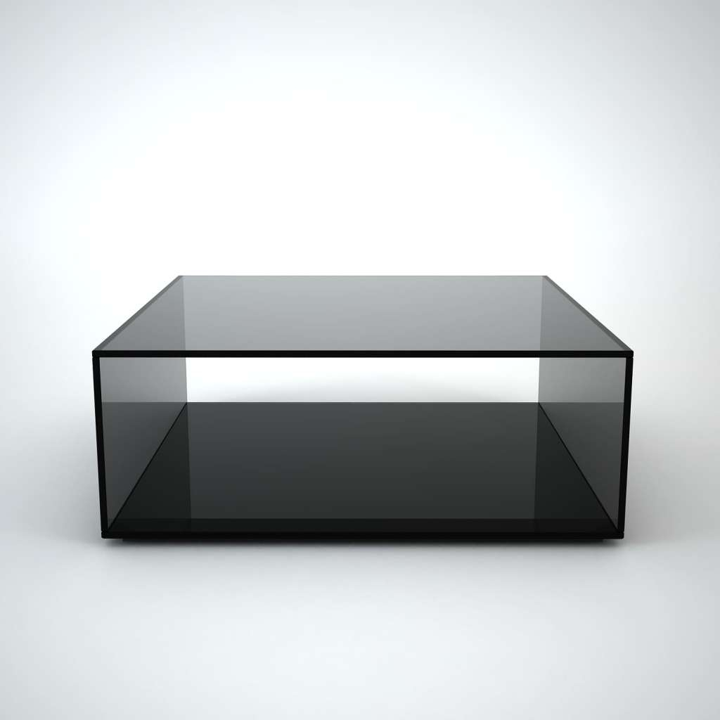 2018 Dark Glass Coffee Tables With Regard To Furniture: Black Glass Coffee Table Fresh Coffee Table White And (View 12 of 20)