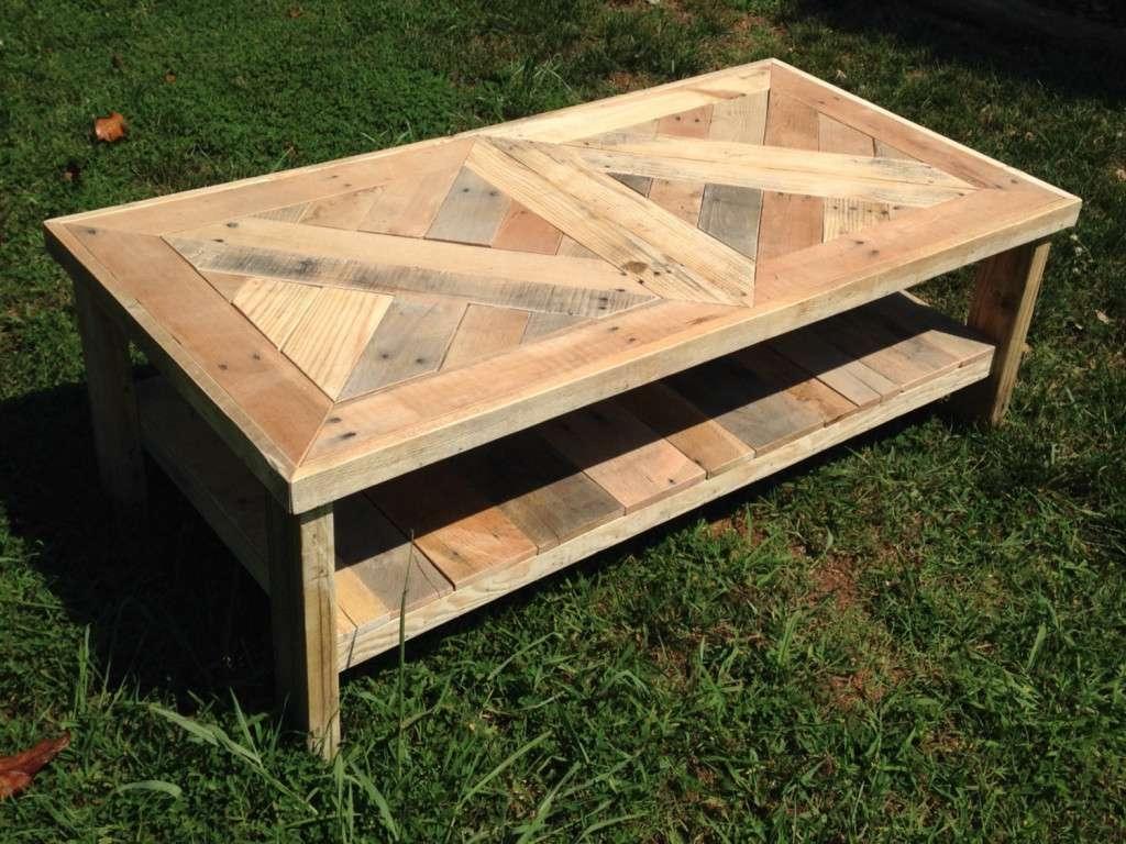 2018 Elegant Rustic Coffee Tables Inside Furniture: Rustic Wood Coffee Table Elegant Rustic Coffee Table (View 18 of 20)