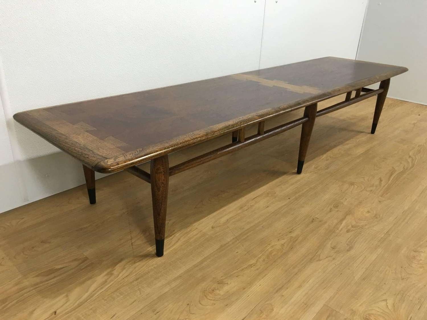 2018 Extra Long Coffee Tables Within Extra Long Rectangular Coffee Tables • Coffee Table Ideas (View 4 of 20)
