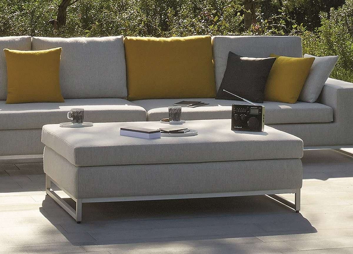 Featured Photo of Footstool Coffee Tables