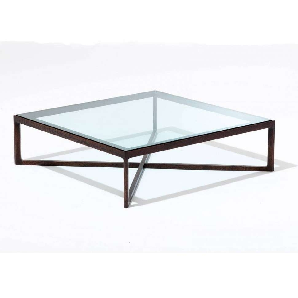 2018 Glass And Metal Coffee Tables Within Coffee Table : Wonderful Coffee Table: Outstanding Glass Metal (View 3 of 20)