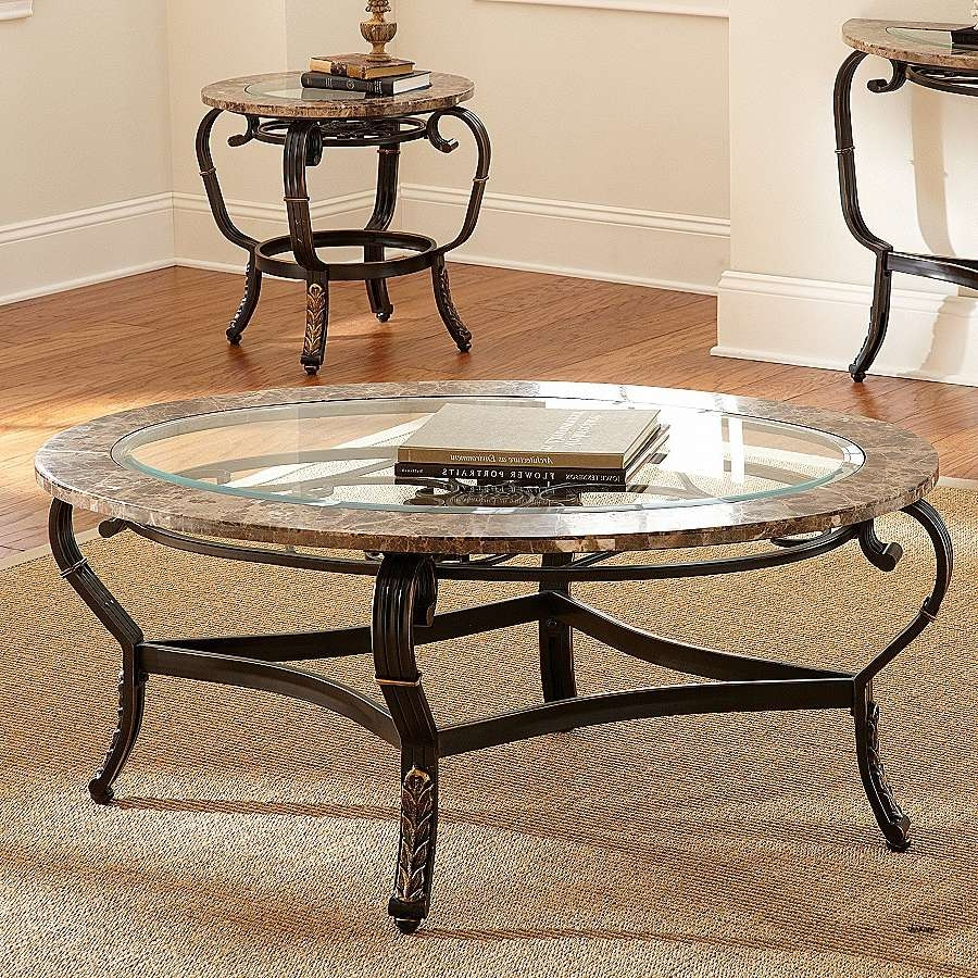 2018 Glass Topped Coffee Tables Intended For Wood End Tables With Glass Top New Coffee Tables Coffee End Table (View 2 of 20)