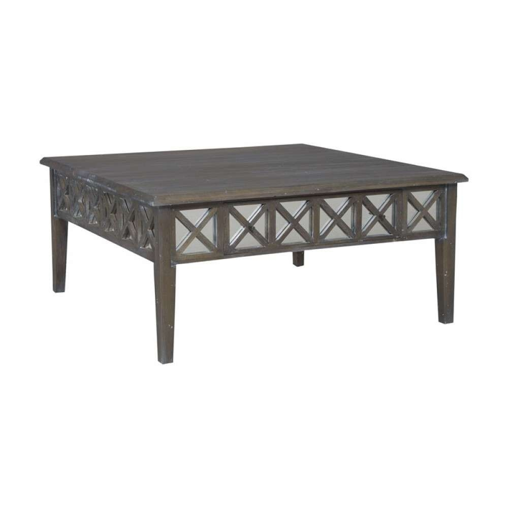 2018 Heritage Coffee Tables For Guild Master Heritage Coffee Table (View 1 of 20)