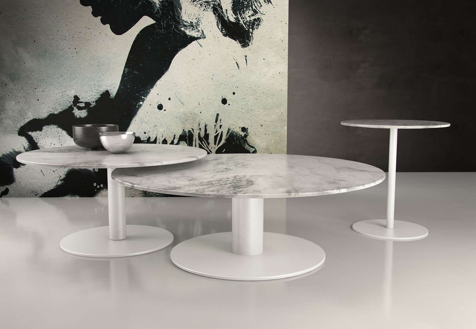 2018 Low Coffee Tables Regarding Modloft Bleecker Low Coffee Table Md427 Official Store (View 1 of 20)